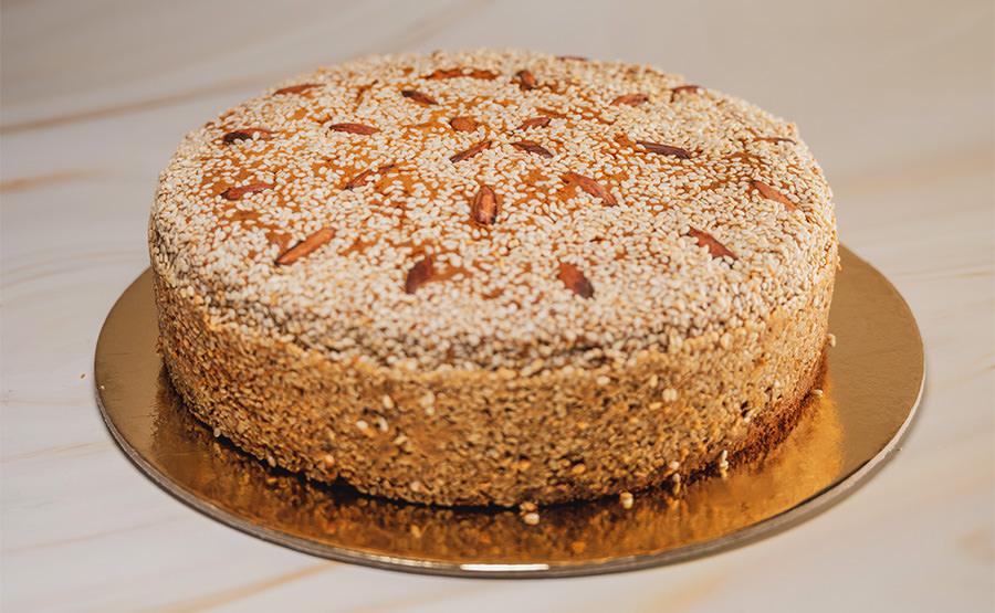 Whole Cake Ageeli (Small)