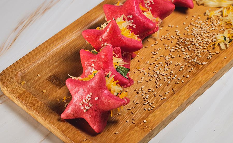 Star Bread (12 pieces)