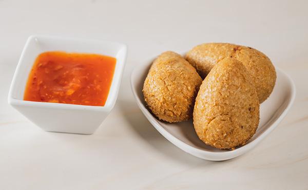 Kubba Jereesh (12 pieces)