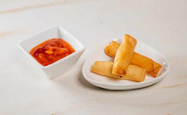 Springroll Cheese (12 pieces)