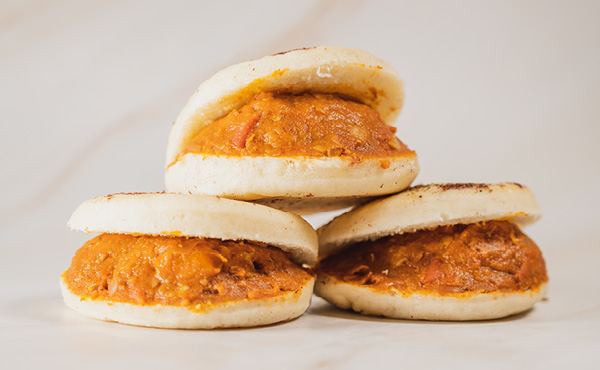 Foul Medames Sandwich (12 pieces)
