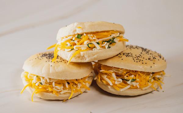 Cheese Sandwich (12 pieces)