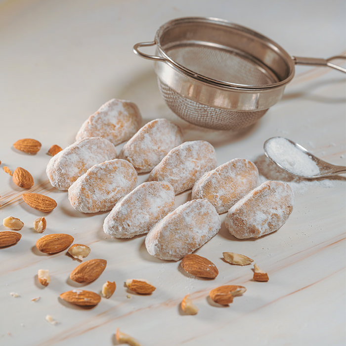 Almond Biscuits (250g)