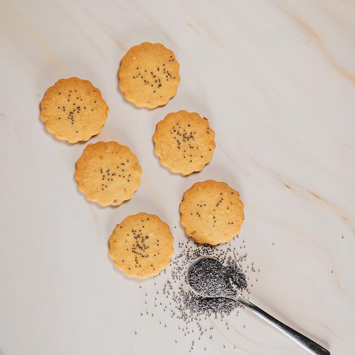 Sweet & Salty Biscuit (250g)